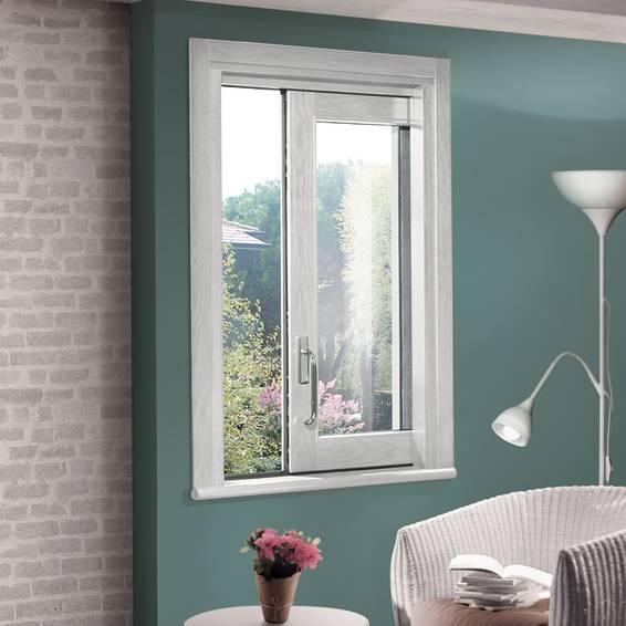 Scrigno gold para exteriores estruturas para janelas francesas e janelas retr teis - Aprire finestra muro esterno ...